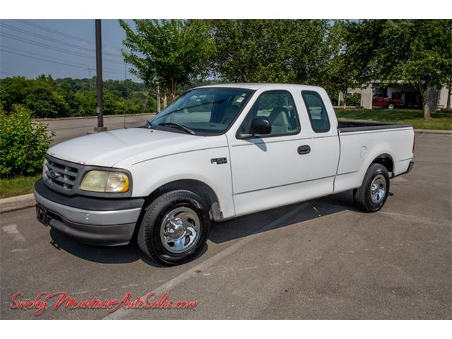 2003 Ford F150 (CC-1508447) for sale in Lenoir City, Tennessee