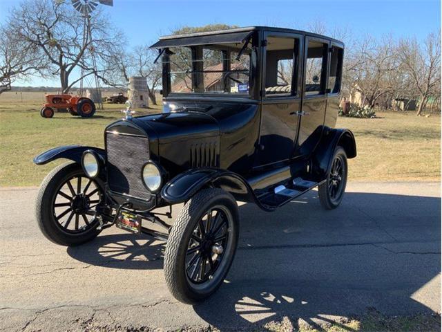 1925 Ford Model T (CC-1508454) for sale in Fredericksburg, Texas