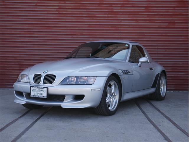 2000 BMW Z3 (CC-1508491) for sale in Reno, Nevada