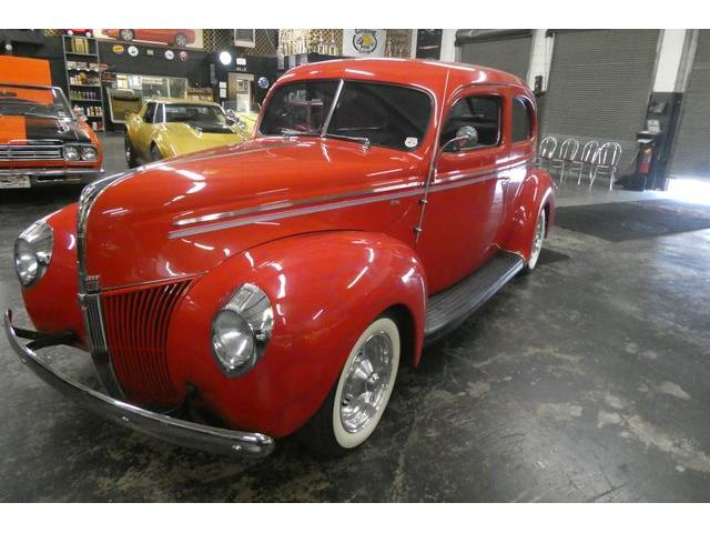 1940 Ford Standard (CC-1508582) for sale in Colombus, Ohio