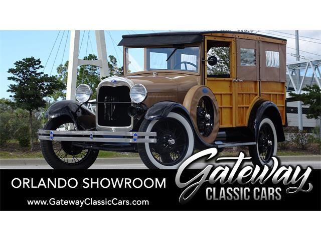 1929 Ford Model A (CC-1508585) for sale in O'Fallon, Illinois