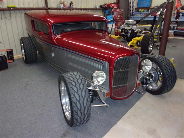 1932 Ford Sedan Delivery (CC-1508630) for sale in Marble Falls, Texas