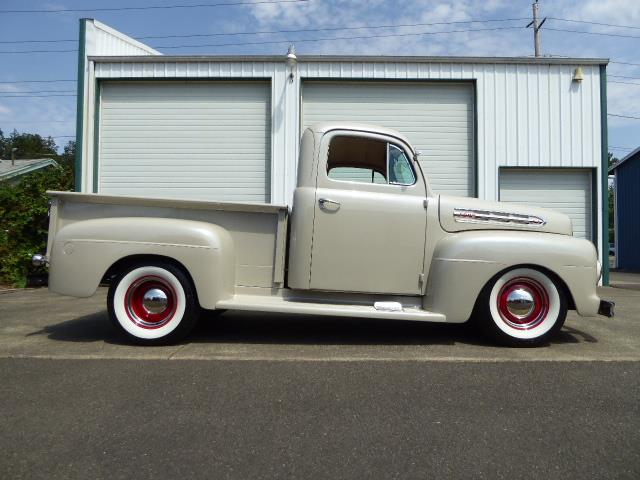 1951 Ford F1 (CC-1508642) for sale in Turner, Oregon