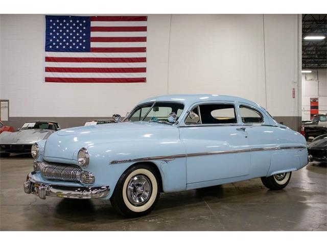 1950 Mercury Coupe (CC-1508666) for sale in Kentwood, Michigan