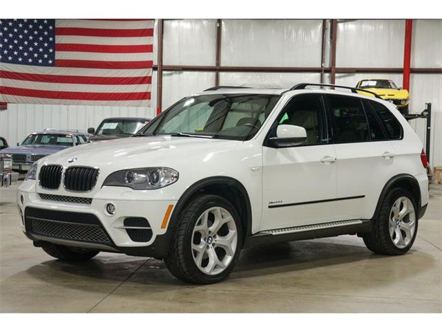 2013 BMW X5 (CC-1508674) for sale in Kentwood, Michigan