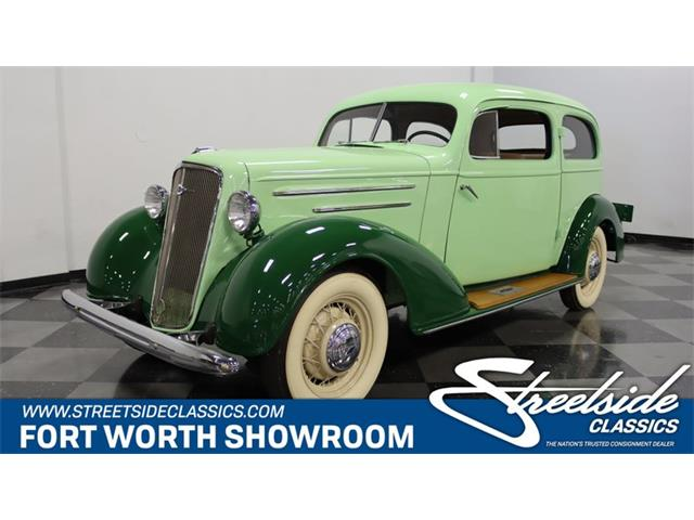 1935 Chevrolet Master (CC-1508676) for sale in Ft Worth, Texas