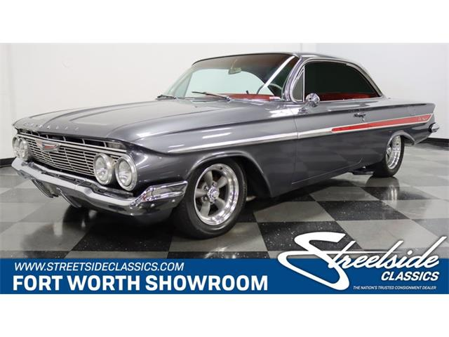 1961 Chevrolet Impala (CC-1508679) for sale in Ft Worth, Texas