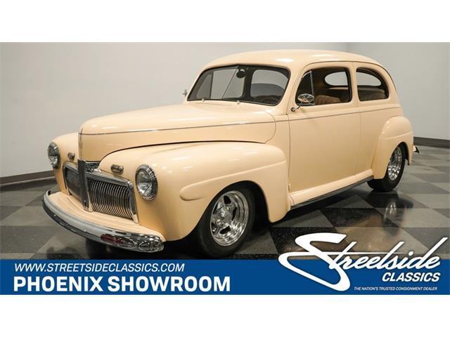 1942 Ford Tudor (CC-1508699) for sale in Mesa, Arizona
