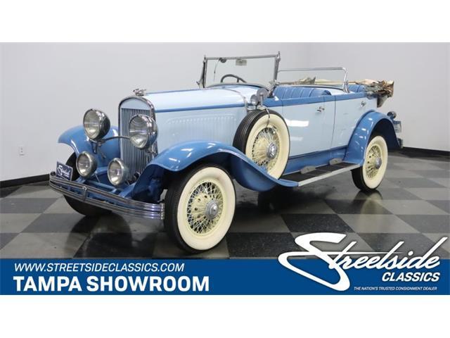 1929 Chrysler Model 75 (CC-1508702) for sale in Lutz, Florida