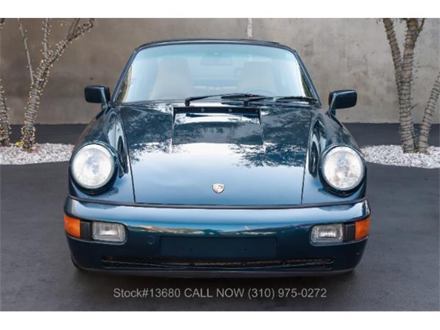 1991 Porsche 964 (CC-1508710) for sale in Beverly Hills, California