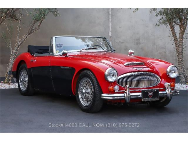 1967 Austin-Healey BJ8 (CC-1508715) for sale in Beverly Hills, California