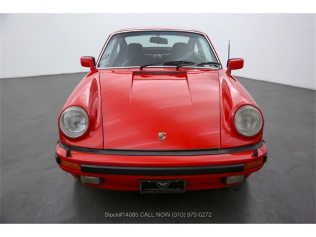 1978 Porsche 911SC (CC-1508718) for sale in Beverly Hills, California