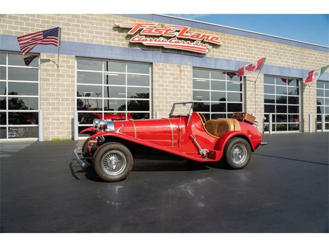 1967 Bugatti Replica (CC-1508816) for sale in St. Charles, Missouri
