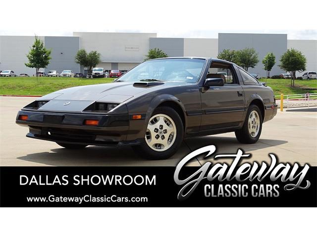 1985 Nissan 300ZX (CC-1508826) for sale in O'Fallon, Illinois