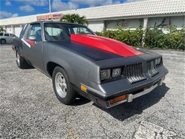 1982 Oldsmobile Cutlass Supreme (CC-1508855) for sale in Miami, Florida