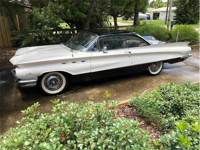 1960 Buick LeSabre (CC-1508865) for sale in Glendale, California