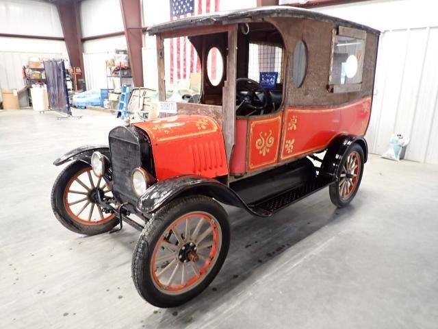1923 Ford Model T (CC-1508867) for sale in Glendale, California