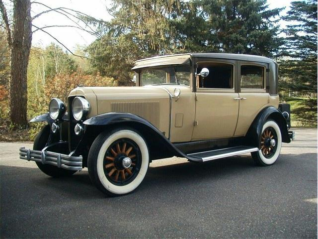 1929 Buick Master (CC-1508868) for sale in Glendale, California