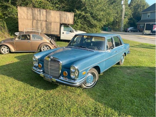 1973 Mercedes-Benz 280 (CC-1508871) for sale in Glendale, California