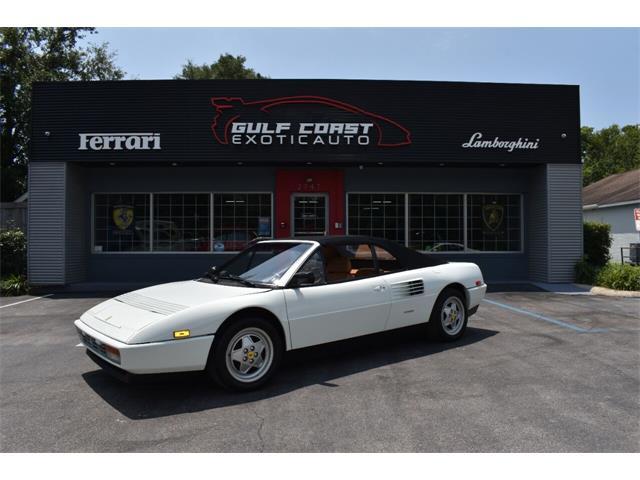 1990 Ferrari Mondial (CC-1508884) for sale in Biloxi, Mississippi
