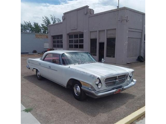 1962 Chrysler 300 (CC-1508900) for sale in Cadillac, Michigan