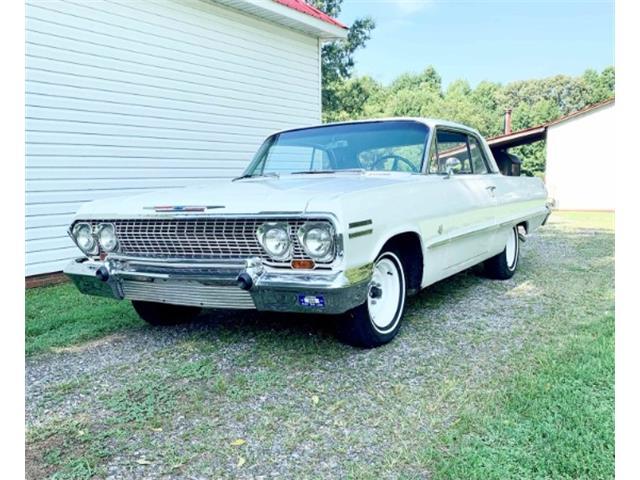1963 Chevrolet Impala (CC-1508951) for sale in Cornelius, North Carolina