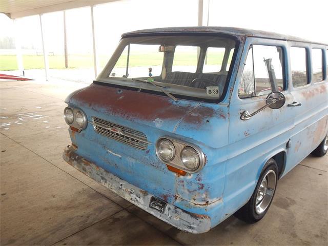 1964 Chevrolet Custom (CC-1508964) for sale in Celina, Ohio