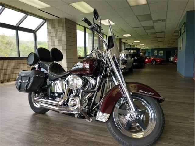 2006 Harley-Davidson Deuce (CC-1509003) for sale in Cookeville, Tennessee