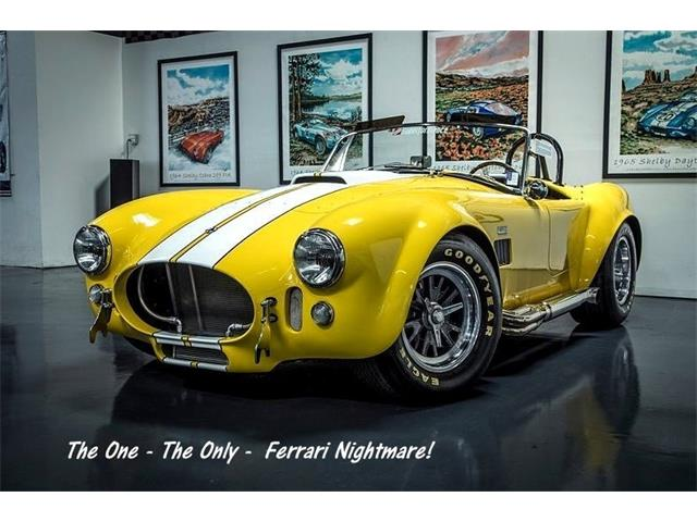 1965 Shelby Cobra Superformance Mark III (CC-1509022) for sale in Paducah, Kentucky