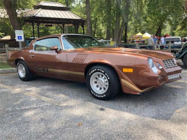 1978 Chevrolet Camaro Z28 (CC-1509036) for sale in Biloxi, Mississippi
