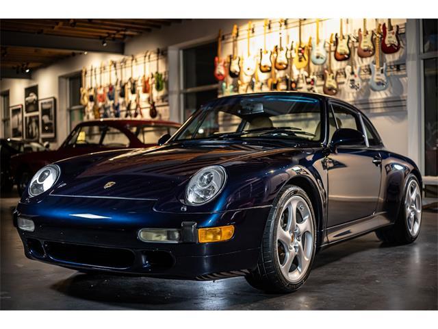 1998 Porsche 911 Carrera S (CC-1509039) for sale in Miami, Florida