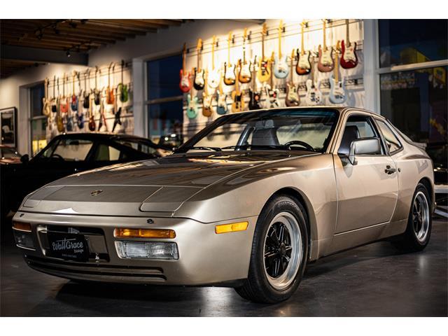 1986 Porsche 944 (CC-1509041) for sale in Miami, Florida