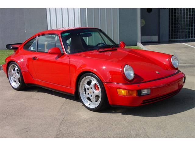1994 Porsche 911 Turbo (CC-1509056) for sale in Houston, Texas