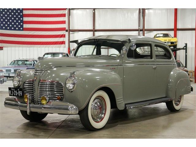 1941 Plymouth Special (CC-1509069) for sale in Kentwood, Michigan