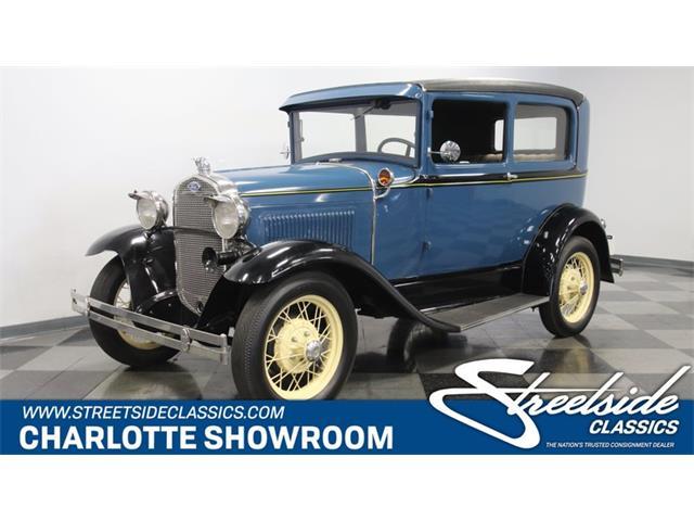 1931 Ford Model A (CC-1509079) for sale in Concord, North Carolina