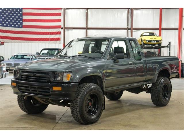 1993 Toyota Pickup (CC-1509081) for sale in Kentwood, Michigan