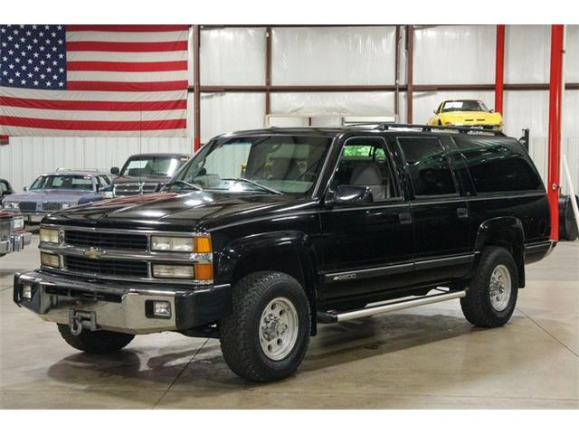 1995 Chevrolet Suburban (CC-1509085) for sale in Kentwood, Michigan