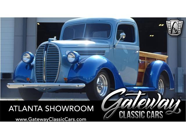 1939 Ford Pickup (CC-1509109) for sale in O'Fallon, Illinois