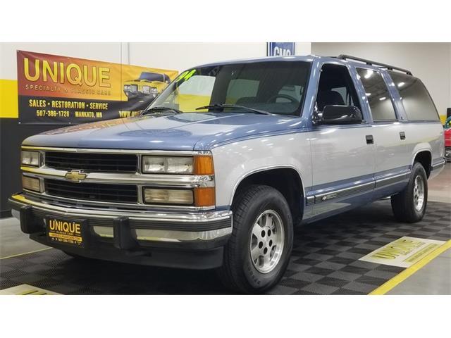 1994 Chevrolet Suburban (CC-1509128) for sale in Mankato, Minnesota