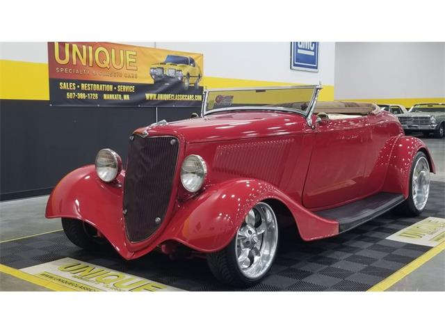1934 Ford Roadster (CC-1509134) for sale in Mankato, Minnesota