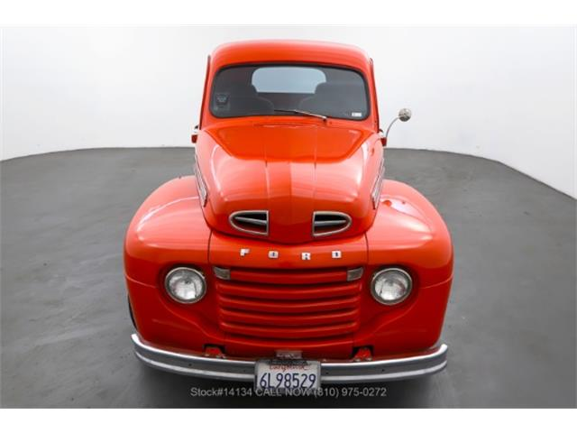 1948 Ford F1 (CC-1509138) for sale in Beverly Hills, California