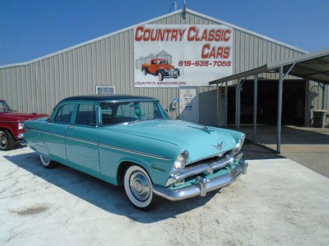 1955 Plymouth Belvedere (CC-1509145) for sale in Staunton, Illinois