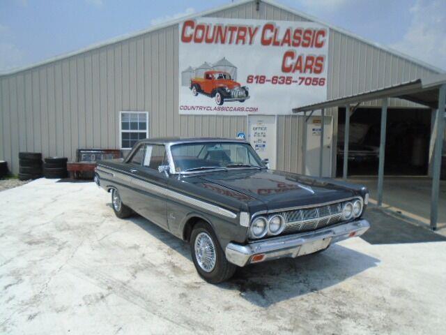 1964 Mercury Comet (CC-1509149) for sale in Staunton, Illinois