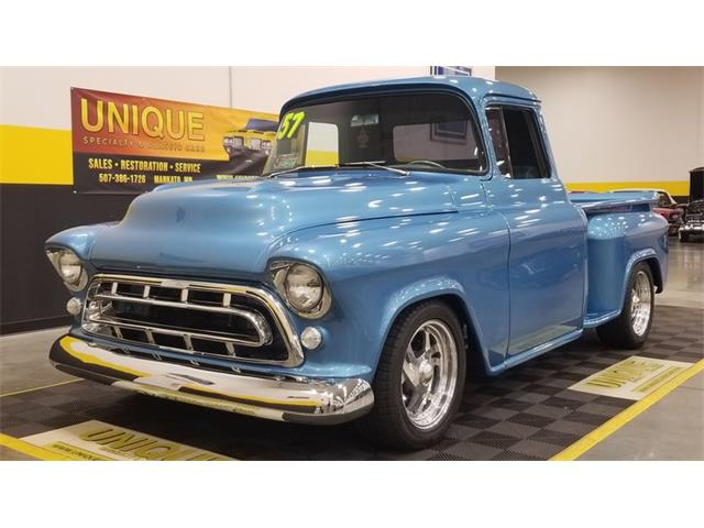 1957 Chevrolet 3100 (CC-1509150) for sale in Mankato, Minnesota