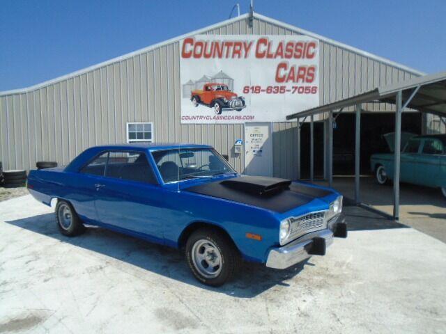 1973 Dodge Dart (CC-1509154) for sale in Staunton, Illinois
