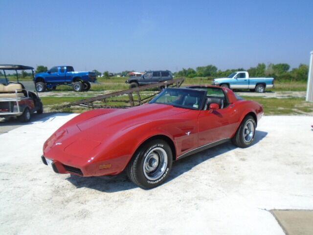 1979 Chevrolet Corvette (CC-1509156) for sale in Staunton, Illinois