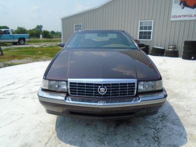 1993 Cadillac Eldorado (CC-1509159) for sale in Staunton, Illinois
