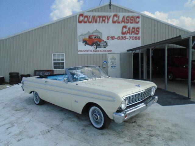 1964 Ford Falcon (CC-1509161) for sale in Staunton, Illinois