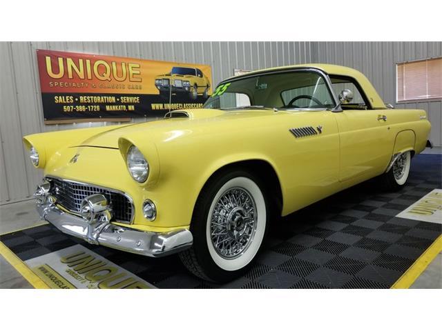 1955 Ford Thunderbird (CC-1509167) for sale in Mankato, Minnesota