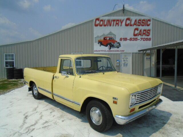 1974 International 100 (CC-1509169) for sale in Staunton, Illinois